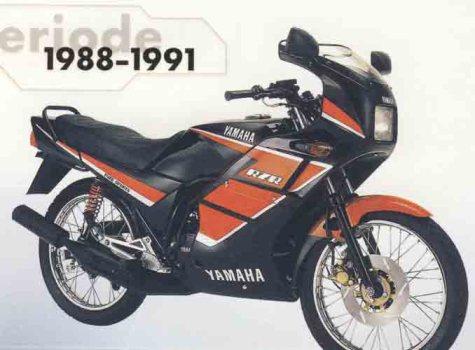 yamaha RZR 3